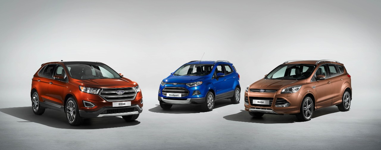 009-Ford SUV-Family