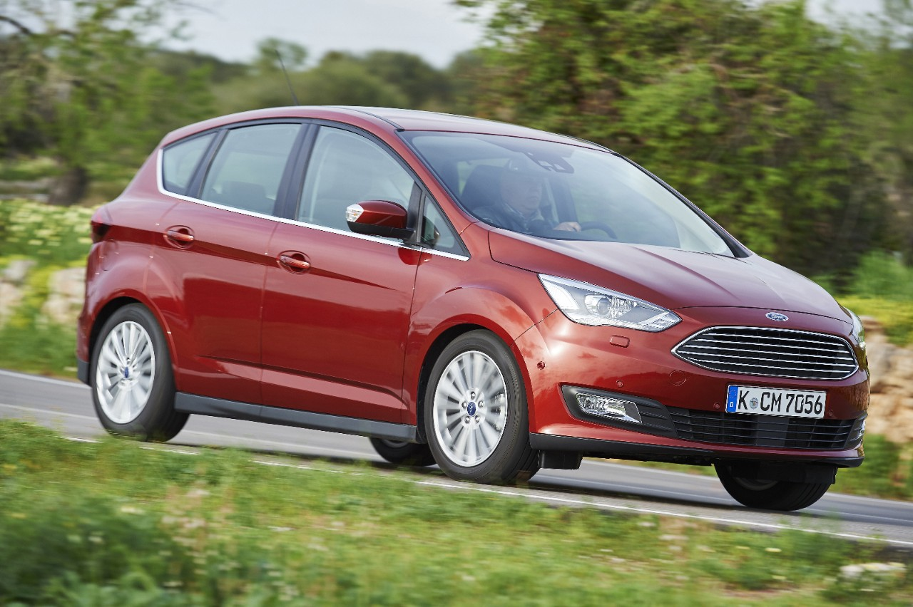 Ford C-MAX 2015-03