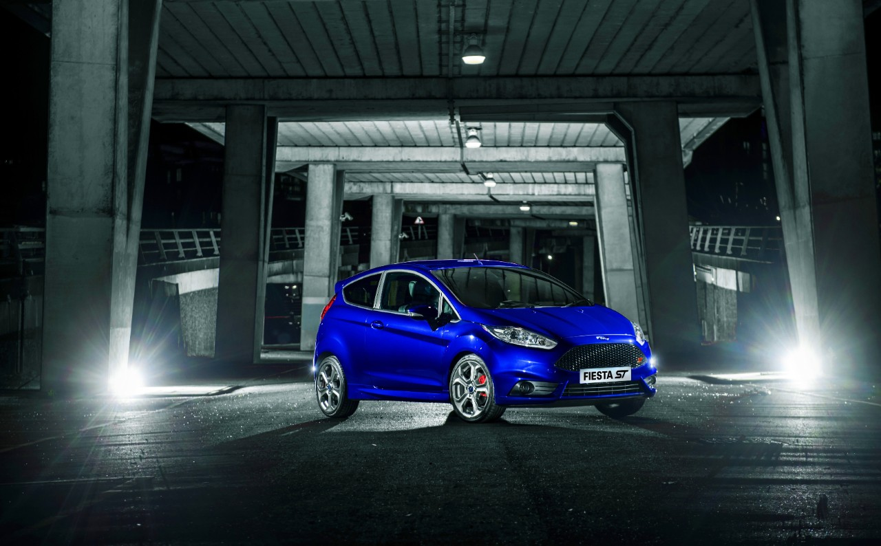 Ford Fiesta ST claims What Car Award Hat Trick-1