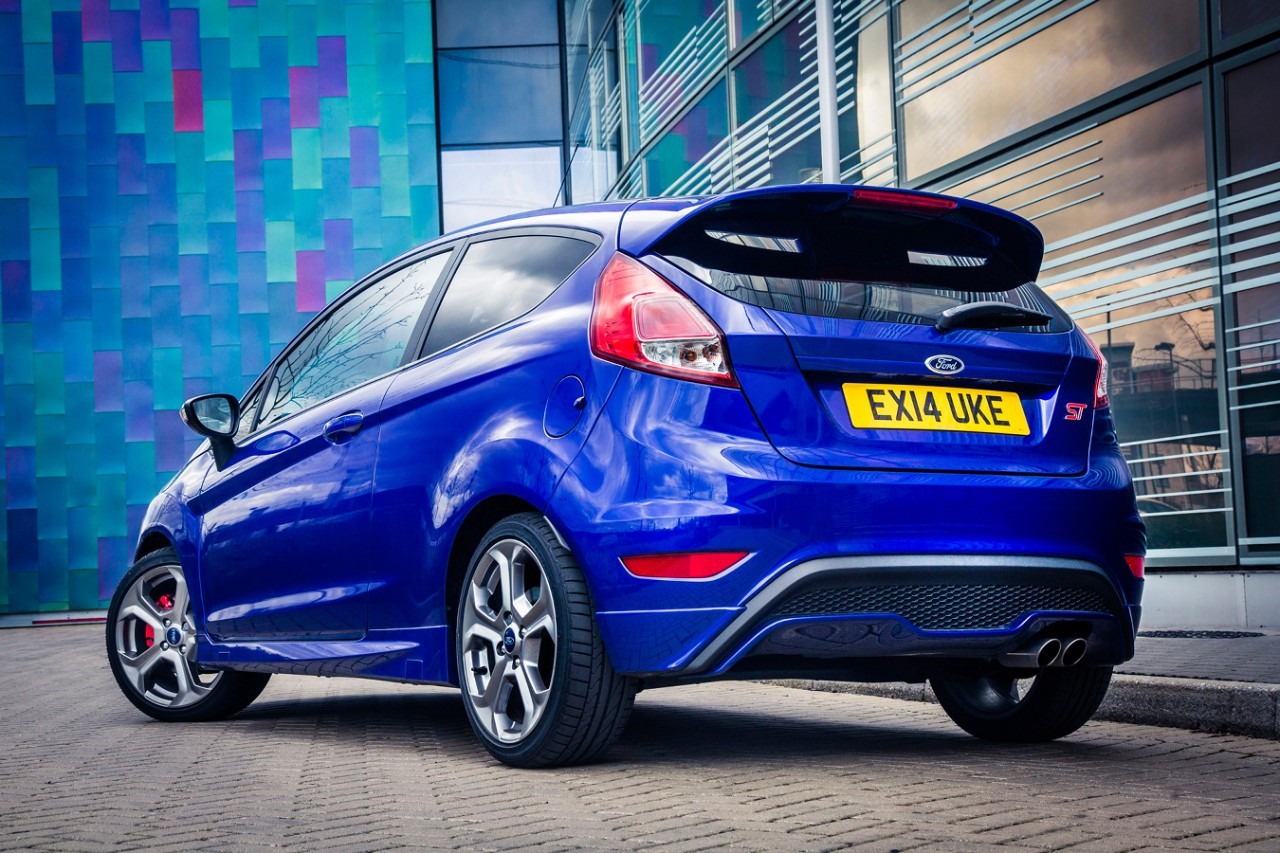 Ford Fiesta ST picks up Best Hot Hatch in the 2015 What Car Awards-2