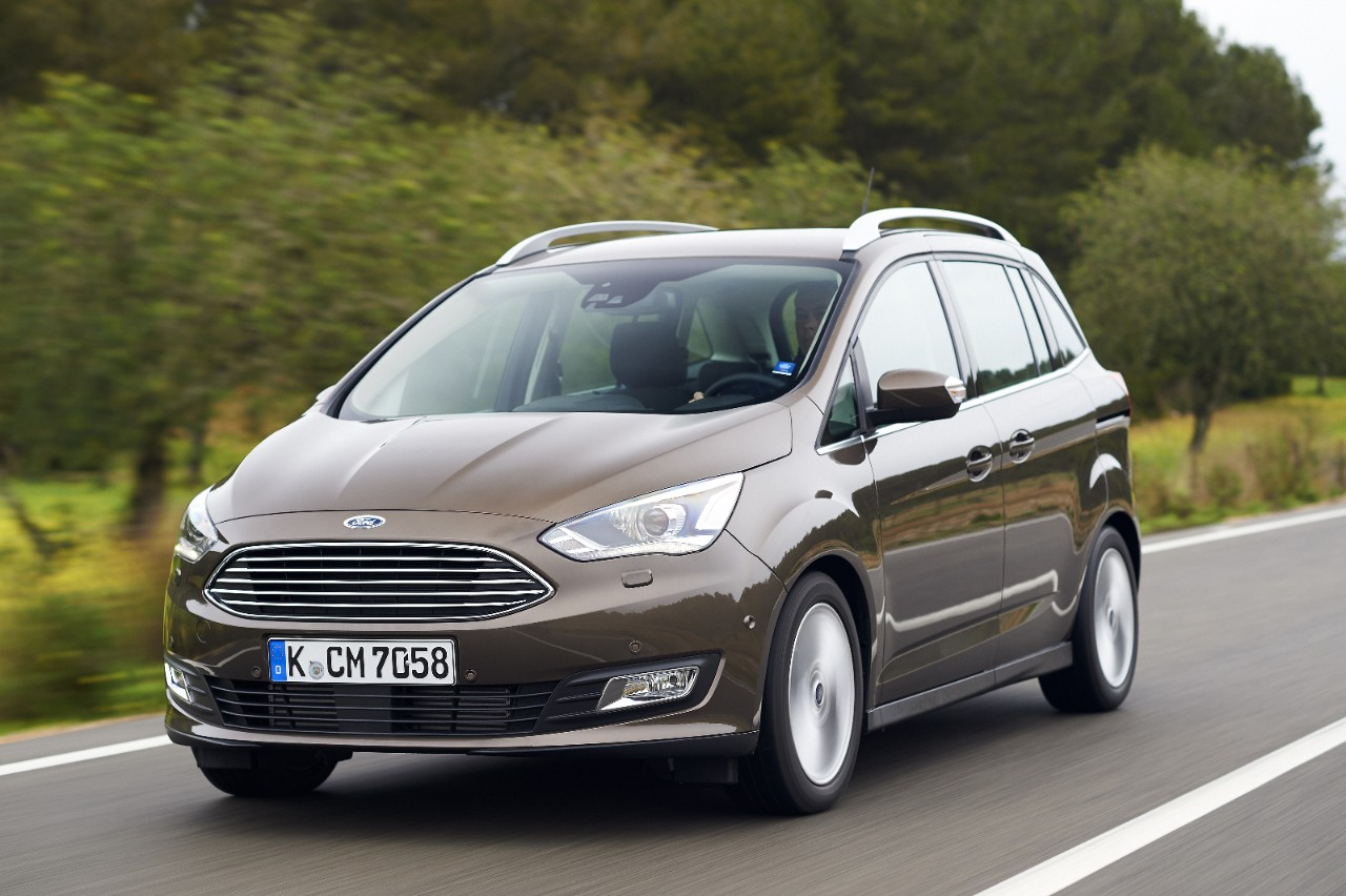 Ford Grand C-MAX 2015-04