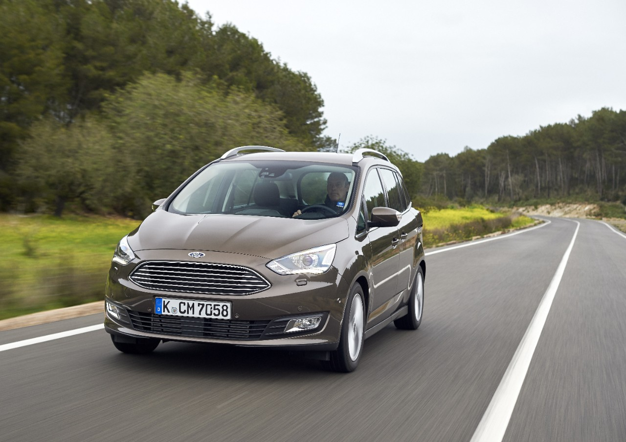 Ford Grand C-MAX 2015-05