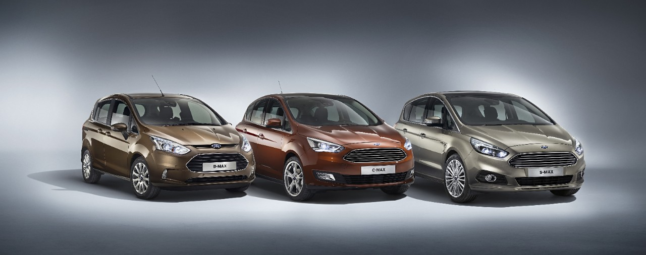 Ford prices new family friendly -MAX- range-1