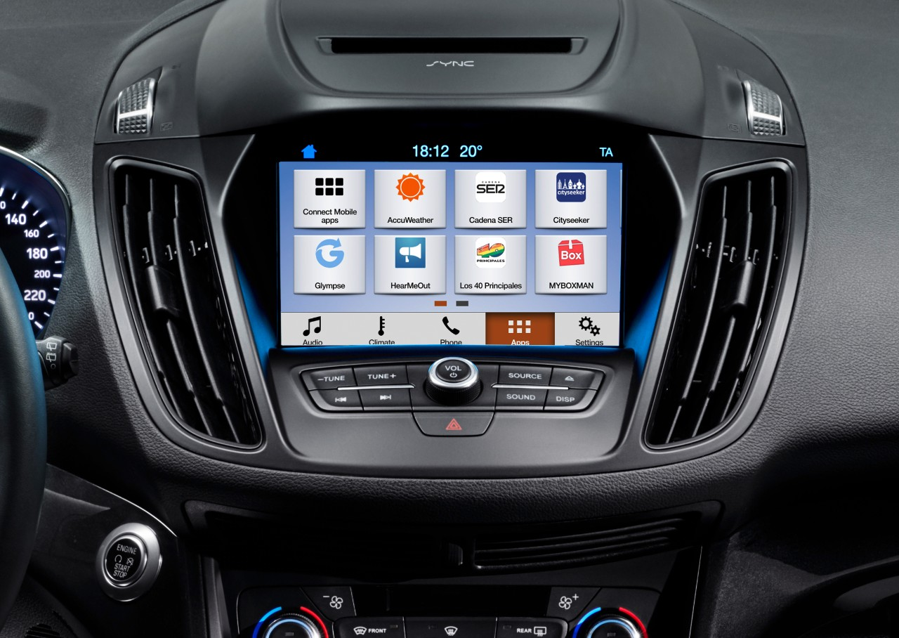 Ford2016_KugaMCA_Sync3_Apps_16