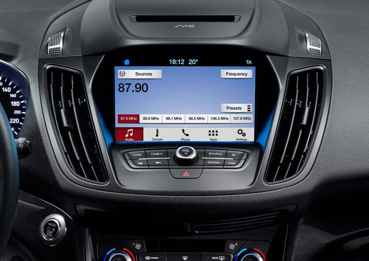 Ford2016_KugaMCA_Sync3_audio_04