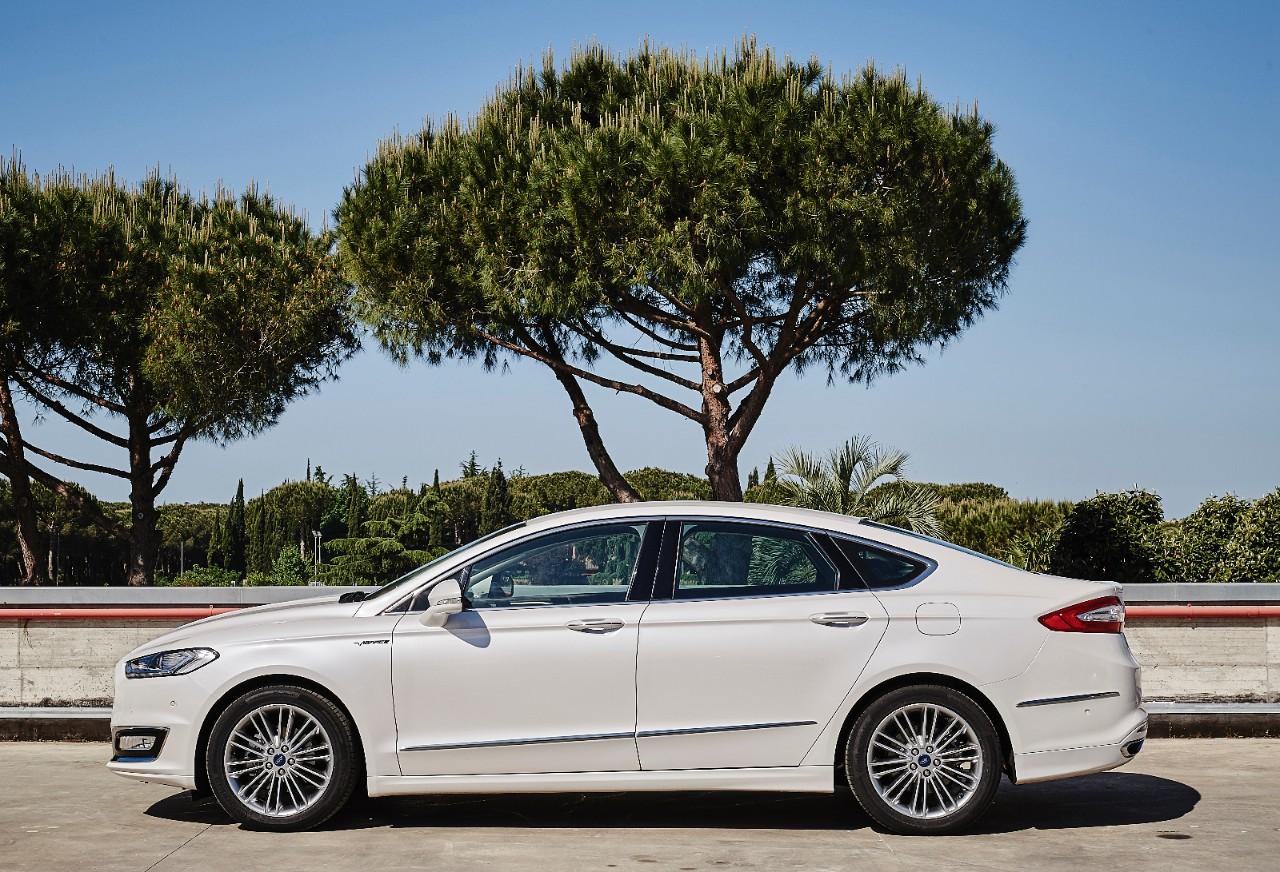 FordVignale2015_Rome_3993