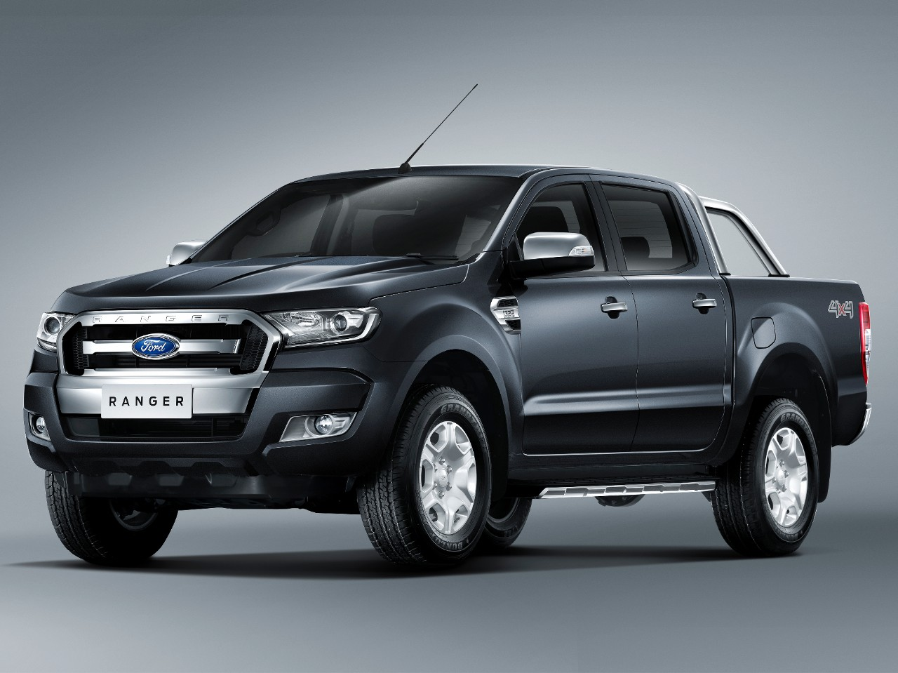 New Ford Ranger 1_Front 3qtr_Hero_Image