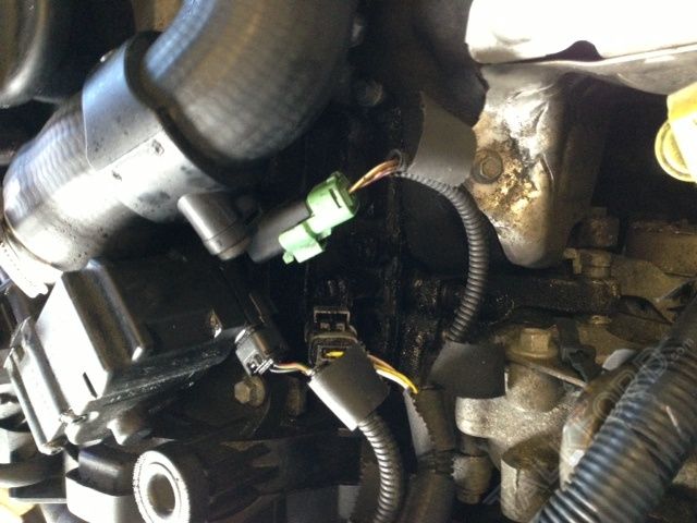 Tdci Lacking Power Turbo? Or Injectors?
