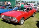 Cortina Mk3